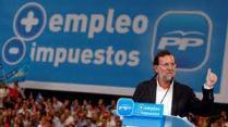 Rajoy iba a recortar el intervencionismo del estado vía impuestos, en que aumentó notablemente su capacidad expoliadora
